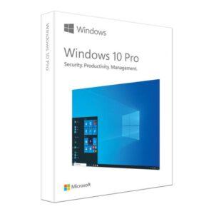 คีย์ Windows 10 pro ของเเท้